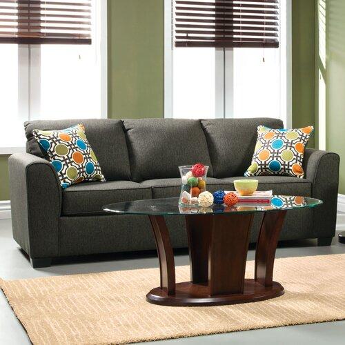 Hokku Designs Atomic Sofa