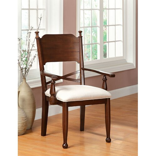 New England Arm Chair (Set of 2)