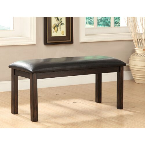 Tacinth Upholstered Bench