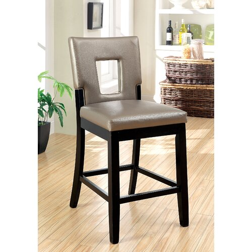 Vanderbilte Counter Height Chair (Set of 2)