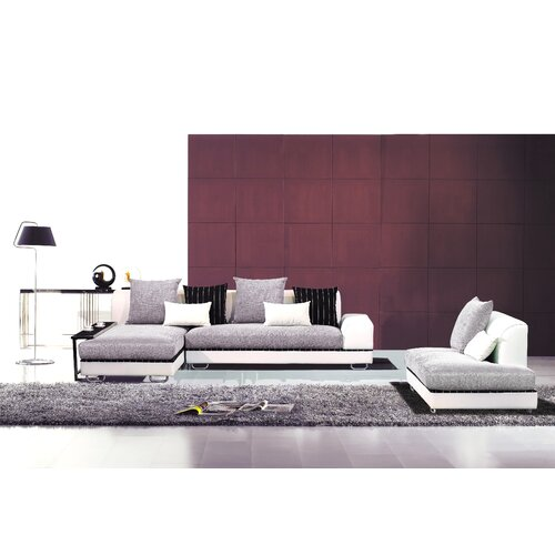 Hokku Designs Darcy Sectional
