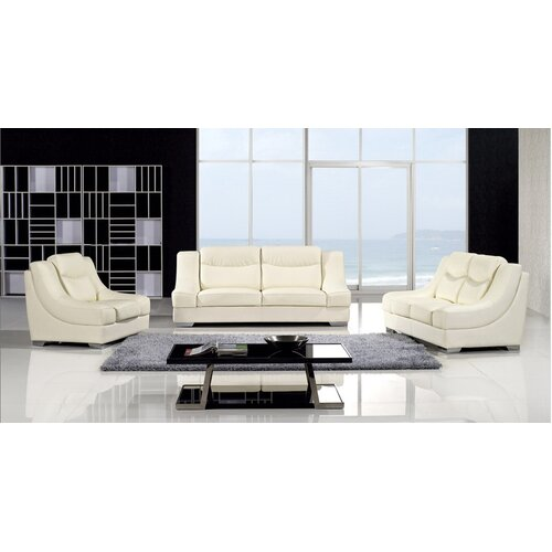 Umbriel Sofa Set