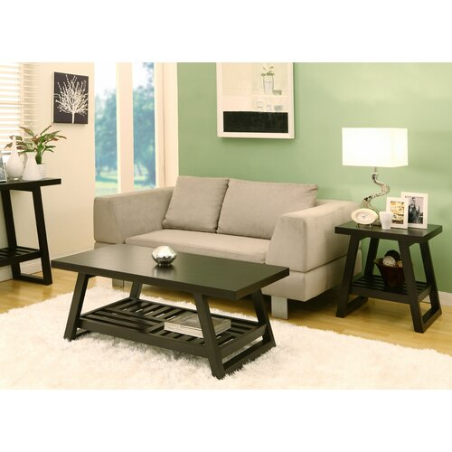 Parker 2 Piece Coffee Table Set