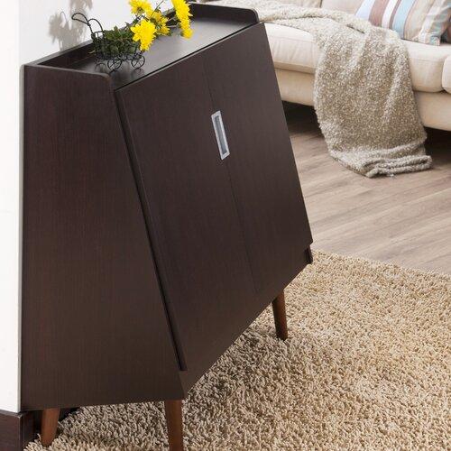 Lance 2 Door Display Cabinet