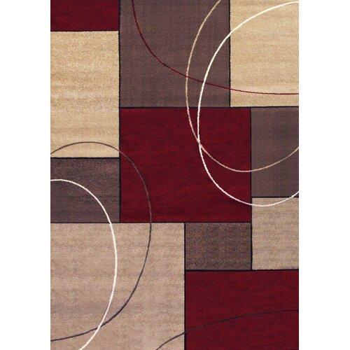 Hokku Designs Valentine Bold Zealous Rug
