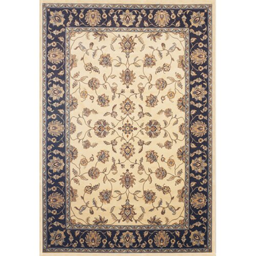 Enitial Lab Tulsy Sophisticated Blooming Rug