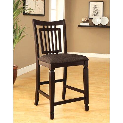 Hokku Designs Ellenington Counter Height Side Chair