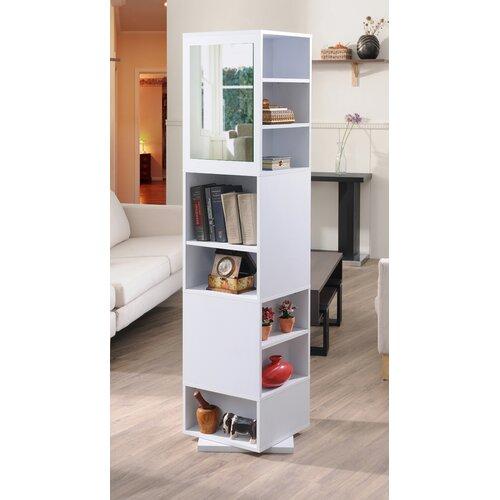 Jillion Spinning Display Cabinet