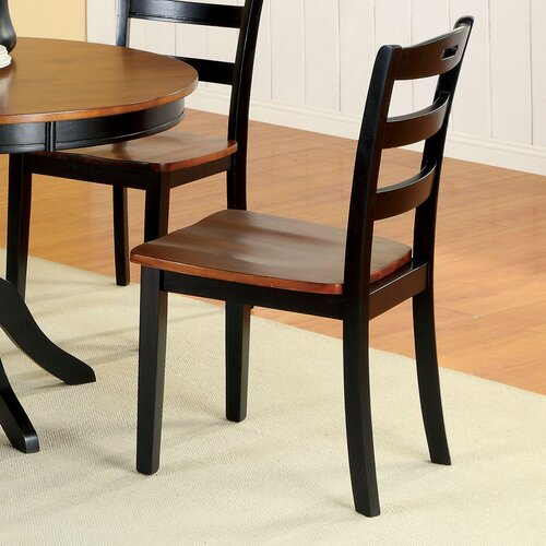 Darcel Side Chair (Set of 2)