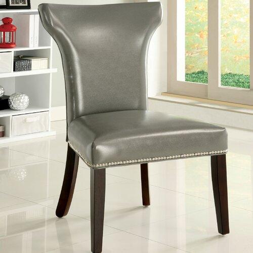 Hokku Designs Modern Side Chair (Set of 2)
