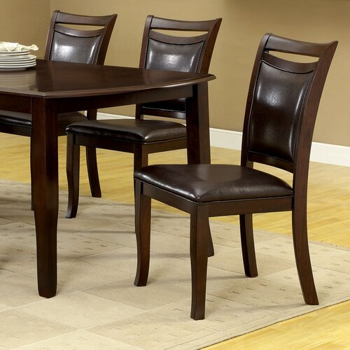 Hokku Designs Carnadine Side Chair (Set of 2)