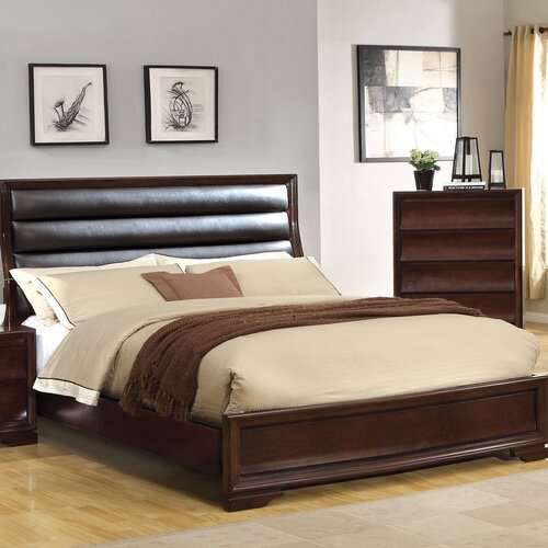 Hokku Designs Amber Sleigh Bed
