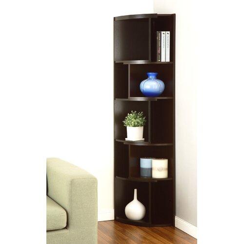 "Hokku Designs Brendi 70.75"" Bookcase"