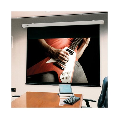 Draper Salara HW Radiant Electric Projection Screen