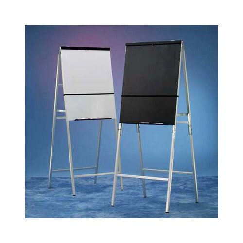 Draper DR Series Heavy-Duty Non-folding A-Frame Easel