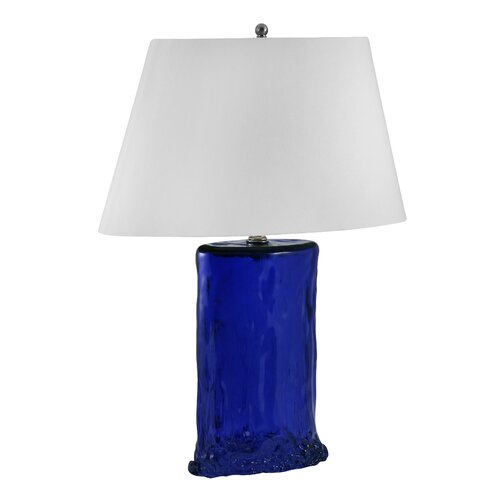"Lamp Works 26"" H Table Lamp"