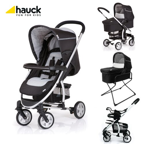 Hauck Malibu All in One Stroller Set