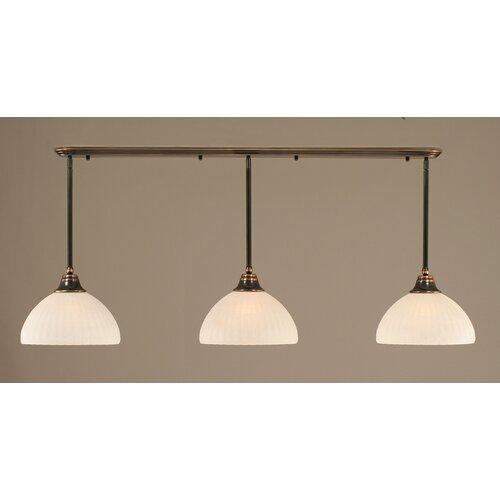 Toltec Lighting Any Pendant