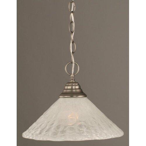 1 Light Any Chain Pendant