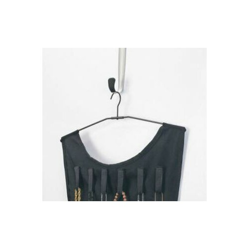 Umbra Little Black Dress Hanging Jewelry Organizer
