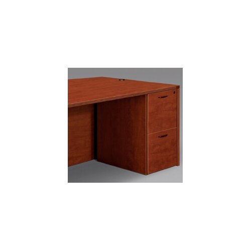 DMI Office Furniture Fairplex File/File Pedestal