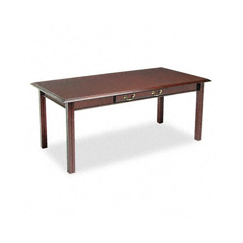 DMI Office Furniture Governor's Series Writing Desk
