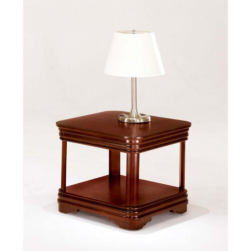 "DMI Office Furniture Rue De Lyon 24"" End Table"