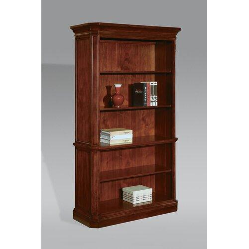 "DMI Office Furniture Arlington 76"" Open Bookcase"