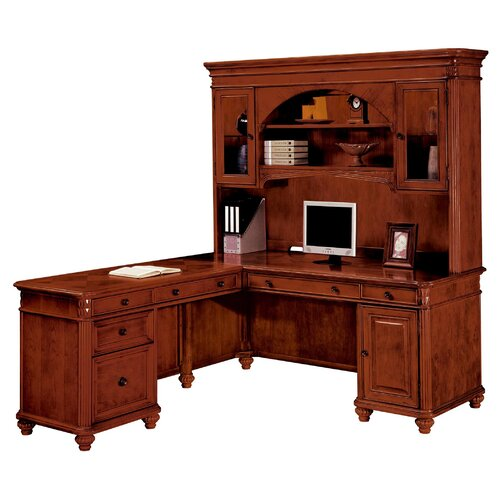 dmi office furniture antigua l shape desk office suite