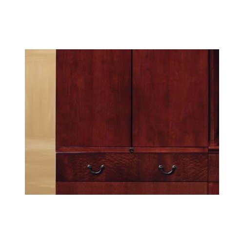 "DMI Office Furniture Del Mar 36"" Lateral File Storage Cabinet"