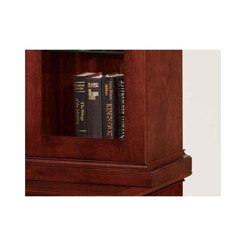 """DMI Office Furniture Del Mar 48"""" Closed Bookcase"""