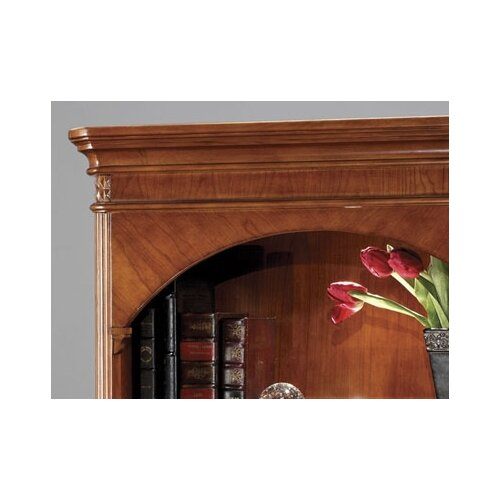 "DMI Office Furniture Antigua 78"" Bookcase"