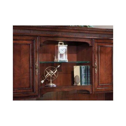 "DMI Office Furniture Balmoor 50"" H x 72"" W Desk Hutch"