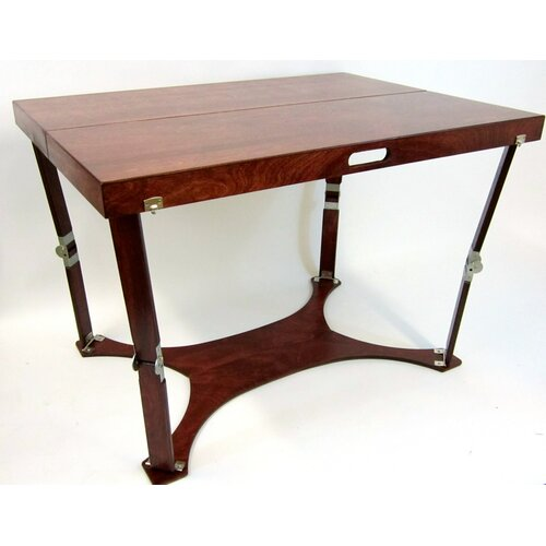 Pangaea Folding Patio Dining Table Reviews Wayfair