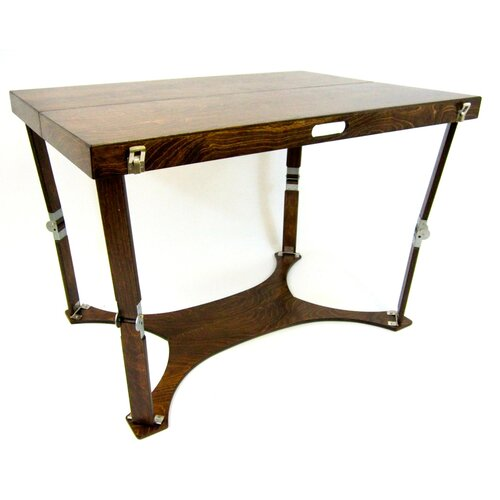 spiderlegs picnic folding dining table reviews wayfair