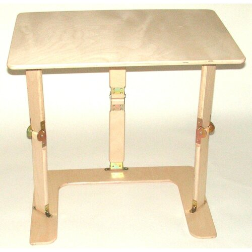 Portable Folding Couch Tray Table