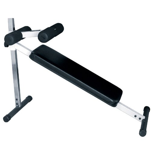 York Barbell Adjustable Sit-up Board Ab Bench