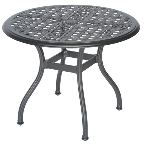 Counter Height Outdoor Table Wayfair