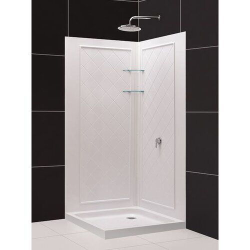 Dreamline SlimLine Shower Enclosure