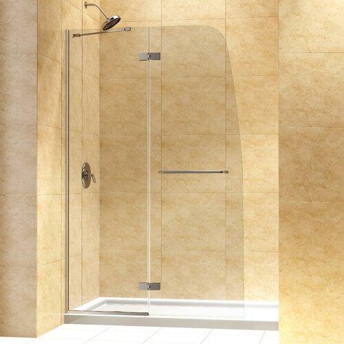 Folding Shower Amp Tub Doors Wayfair