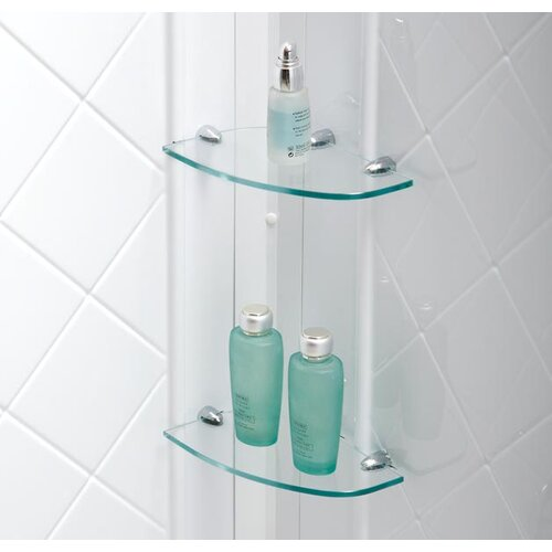 Dreamline Visions Sliding Door Shower Enclosure