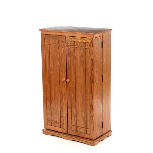 Leslie Dame Enterprises 612 Series Multimedia Cabinet