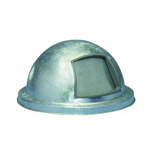Witt Heavy Duty Dome Top Cover  for 31/32 Galvanized Can