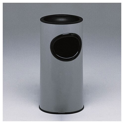 Witt Fiberglass Series 7.5 Gallon Round Ash 'N Trash