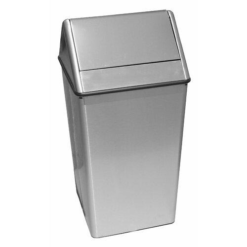 Witt Wastewatchers 13 Gallon Swingtop Receptacle