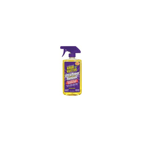 Krud Kuttr 16 Oz. Ultra Power Specialty Adhesive Remover