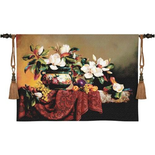 Fine Art Tapestries Southern Hospitality Tapestry