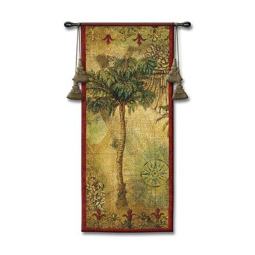 Fine Art Tapestries Masoala Panel II Tapestry