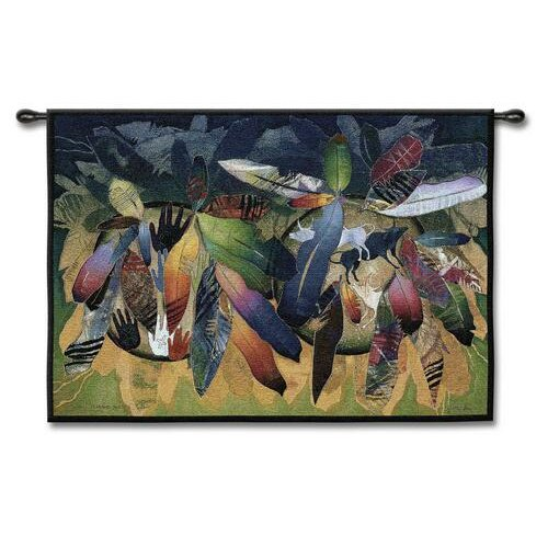 Fine Art Tapestries Valiance Tapestry