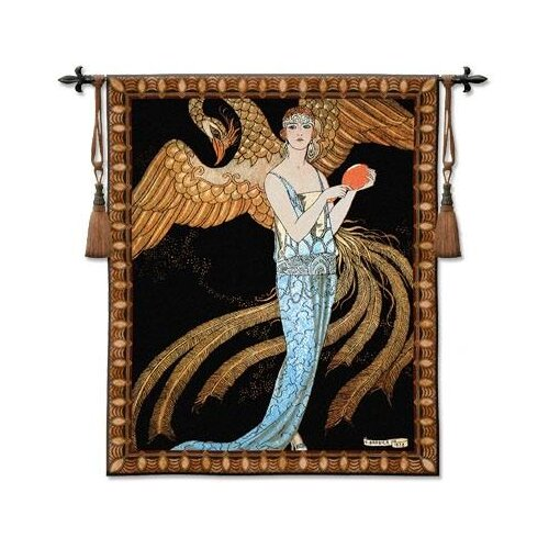 Fine Art Tapestries Sortileges Tapestry